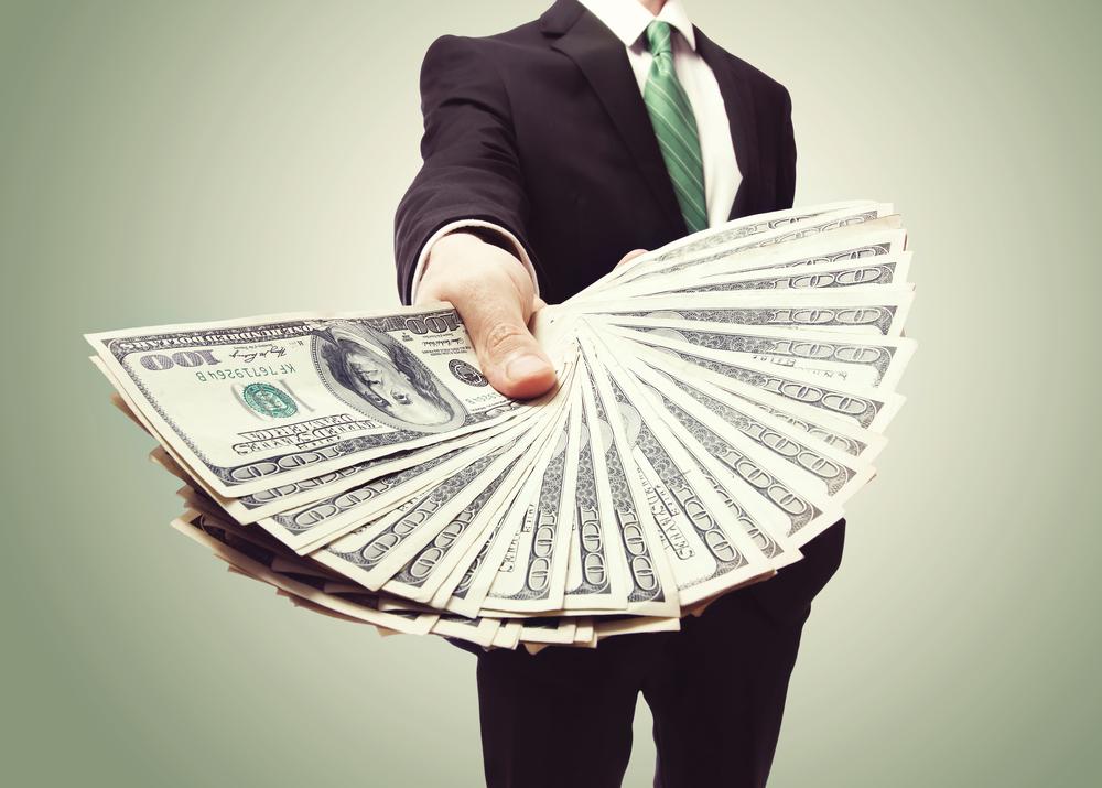 Et si on ne parlait pas d'argent ?