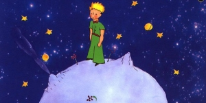 Petit Prince cover Nuit
